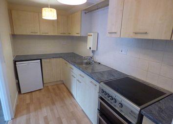 Thumbnail 2 bed flat to rent in Lammas Street, Carmarthen, Carmarthenshire