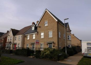 Thumbnail 4 bed semi-detached house for sale in Venus Avenue, Biggleswade, Bedfordshire