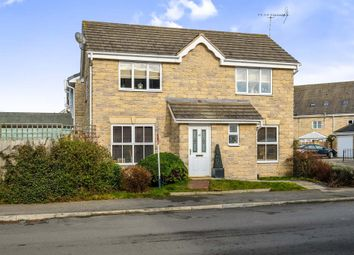 Thumbnail 3 bed detached house for sale in Euston Way, Dinnington, Sheffield