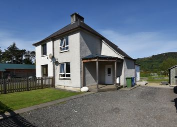 Thumbnail 2 bed semi-detached house for sale in Fort Augustus, Fort Augustus