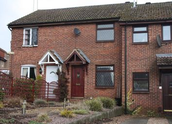 Thumbnail 2 bed property to rent in Swinderby Drive, Oakwood, Derby