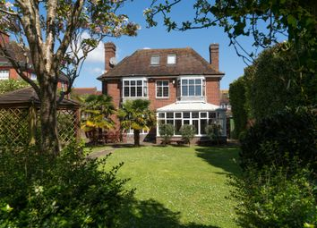 Thumbnail 7 bed detached house for sale in Furness Road, Eastbourne