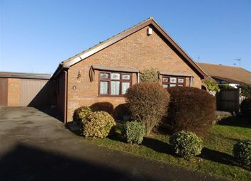 Thumbnail 3 bed detached bungalow for sale in Trinity Close, Kesgrave, Suffolk
