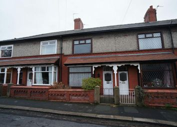 Thumbnail 2 bed terraced house to rent in Milton Avenue, Clitheroe