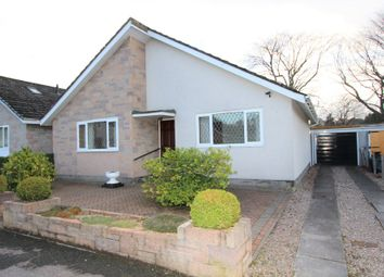 Thumbnail 3 bedroom detached bungalow for sale in 48 Drumfield Road, Holm Mains, Inverness