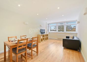 Thumbnail 1 bed flat for sale in Hillside, 74 Crouch End Hill, London