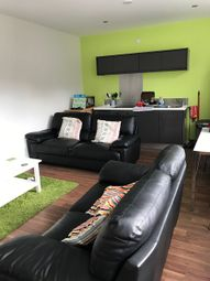 Thumbnail 1 bed flat to rent in 3 Lancaster Street, Sheffield