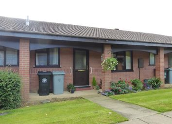 Thumbnail 1 bed bungalow to rent in St. Edmunds Court, Grantham