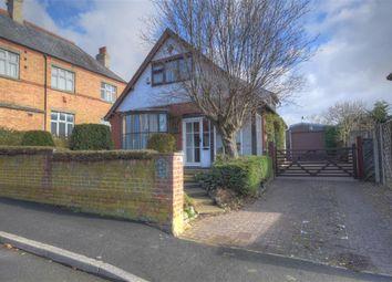 Thumbnail 3 bed detached bungalow for sale in Long Lane, Bridlington