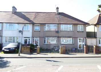 Thumbnail 3 bed terraced house for sale in Grove Road, Mitcham/ Streatham Borders