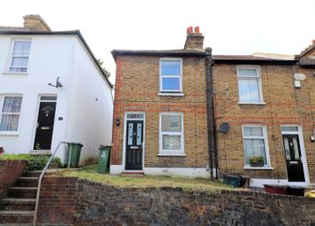 Thumbnail 3 bed end terrace house for sale in Brook Street, Northumberland Heath, Kent