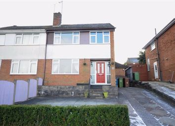3 bed semi-detached house for sale in Pemberton Drive, Meir Heath, Stoke-On-Trent ST3