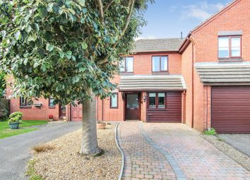 Thumbnail 3 bed semi-detached house for sale in Plaiters Close, Tring