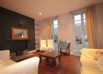 Thumbnail 4 bed terraced house to rent in Liverpool Road, Islington