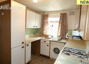 Thumbnail 2 bed end terrace house for sale in Mutual Street, Hexthorpe, Doncaster.