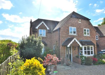 Thumbnail 4 bed detached house for sale in Manor Lodge Road, Rowlands Castle
