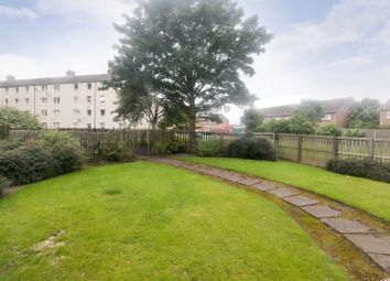 Thumbnail 2 bed flat for sale in Muirhouse Place East, Edinburgh