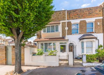 Thumbnail 3 bed property for sale in Tylney Road, Forest Gate, London