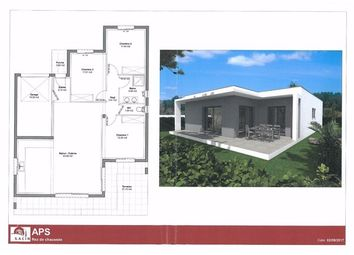 Thumbnail 3 bed property for sale in 34410, Serignan, Fr