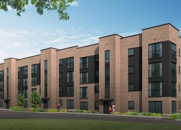 "Thumbnail 2 bedroom flat for sale in ""Aberlady"" at Baileyfield Road, Edinburgh"
