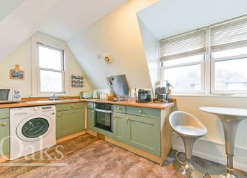 Thumbnail 2 bed flat for sale in Stanthorpe Road, London