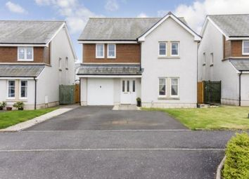 Thumbnail 4 bed detached house for sale in Wordie Road, Stirling, Stirlingshire