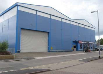 Thumbnail Industrial to let in Kingstown Industrial Estate, Millbrook Road, 64, Carlisle