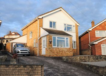 Thumbnail 3 bed detached house for sale in Templeway West, Lydney