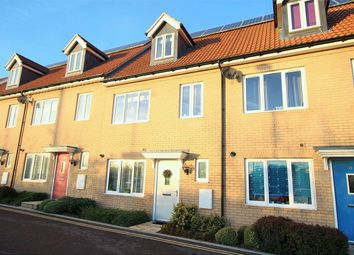 Thumbnail 4 bed terraced house for sale in Thomas Way, Braintree, Essex