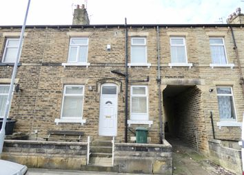 2 bed terraced house for sale in Ackworth Street, Bradford BD5