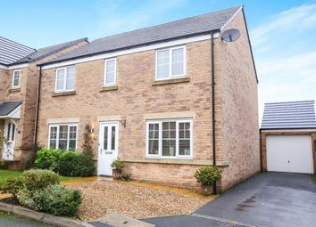 Thumbnail 4 bed detached house for sale in Beech View Drive, Buxton, Derbyshire