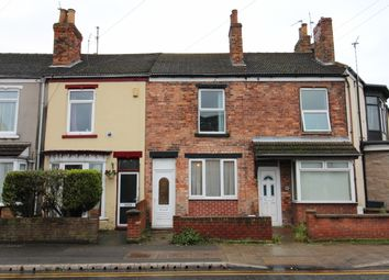 2 bed terraced house for sale in Ashcroft Road, Gainsborough DN21