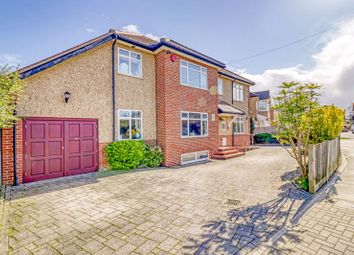 5 bed detached house for sale in Park Crescent, Harrow HA3