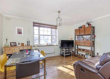 Thumbnail 2 bed flat for sale in William Bonney Estate, London, London