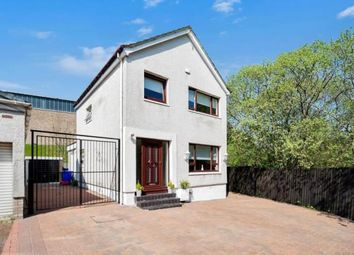 Thumbnail 3 bed detached house for sale in Hailes Avenue, Mount Vernon, Glasgow