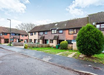 Thumbnail 2 bed terraced house for sale in Garton Close, Ifield, Crawley