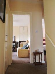 Thumbnail 1 bedroom flat to rent in Edwinstowe Drive, Nottingham