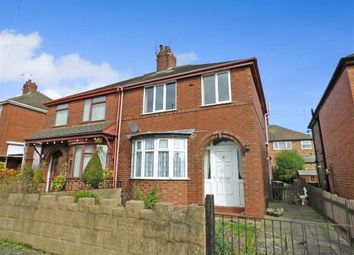 Thumbnail 3 bed semi-detached house for sale in Edgeware Street, Hanley, Stoke-On-Trent