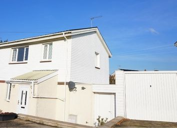 Thumbnail 3 bed semi-detached house for sale in Ilkley Road, Watford