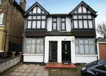 Thumbnail 3 bed maisonette for sale in Dagnall Park Street, South Norwood, Greater London