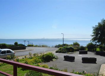 Thumbnail 2 bed flat for sale in Manor Road, Westcliff-On-Sea, Essex