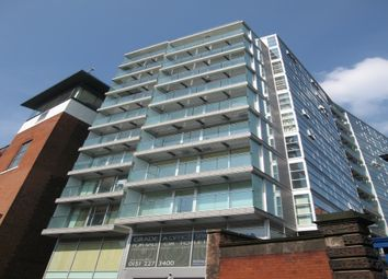 Thumbnail 2 bed flat to rent in Cheapside, Liverpool