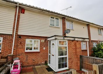 Thumbnail 3 bed property to rent in Kinder Close, London