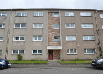 Thumbnail 2 bed flat for sale in Holyrood Street, Hamilton