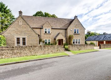 Thumbnail 5 bed detached house for sale in 1 Tall Trees, Baunton Lane, Cirencester, Gloucestershire