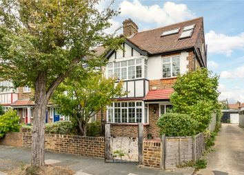 Thumbnail 4 bed semi-detached house for sale in Ullswater Road, London