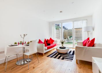 Thumbnail 4 bed terraced house for sale in Upper Gloucester Road, Brighton