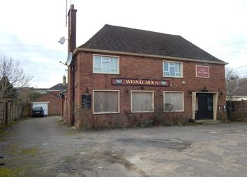 Thumbnail 2 bed detached house for sale in The Woadman, Church Road, Boston, Lincolnshire