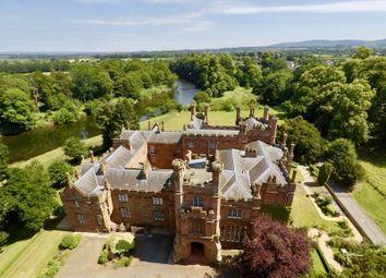 Thumbnail 3 bed flat for sale in Holme Eden, Warwick Bridge, Carlisle
