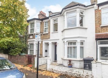 Thumbnail 2 bed terraced house for sale in Lily Road, London